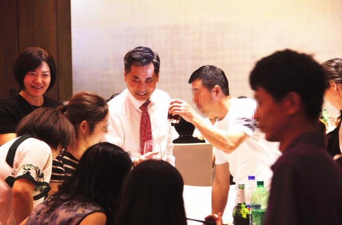 世贸通财富俱乐部|商务交流|资产优化|合作平台|冯仑