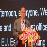 冯仑最新演讲:欧洲投资要关心这些事