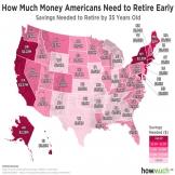 """美国各州""""提前退休预备金""""出炉,100万美金或成底线"""