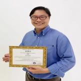 Dr. Jason Fung任世贸通财富俱乐部健康委员会名誉主席