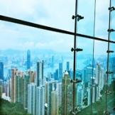全球金融中心指数排名,香港名列前茅