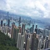 香港经济有望今年恢复正增长